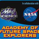 NASA Academy of Future Space Explorers