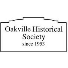 Oakville Historical Soceity