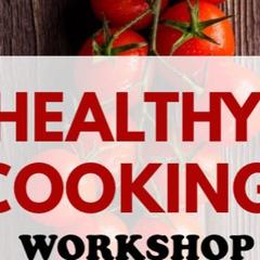 HEALTHY COOKING WORKSHOP-CTAC HEALTH & WELLNESS FAIR