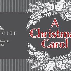 Bells on Bank St (Ottawa) - A Christmas Carol