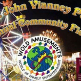 Saint John Vianney fiesta