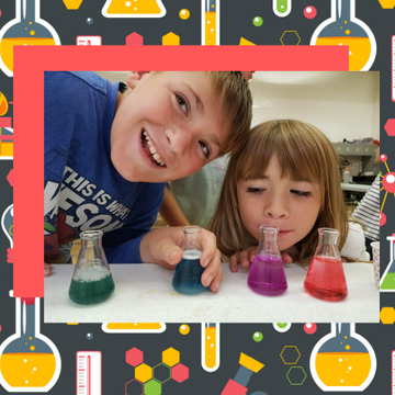 Science AL!VE's promotion image