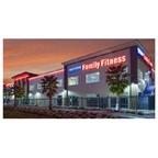California Family Fitness: Natomas