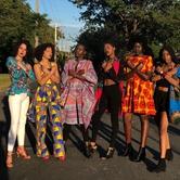 Wakanda Fall Gala