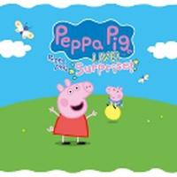 Peppa Pig Live! Peppa Pig's Surprise