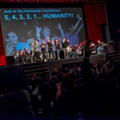 Improv Against Humanity: Back to Class at the Rio Theatre!