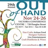 29th Annual Out of Hand Artisan Fair