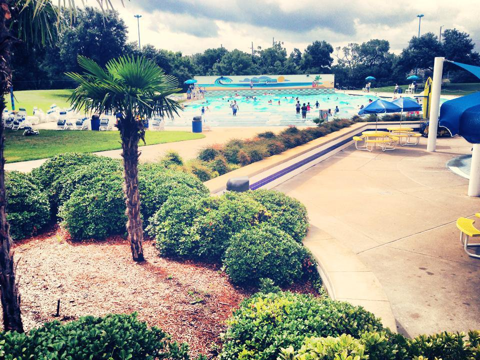 Garland Parks and Recreation