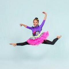 Darcy's Dance Academy
