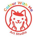 Colour With Me Art Studio