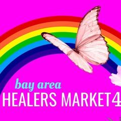 Bay Area Healers Market 4