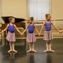 PRIMARY BALLET 1 (Ballet Victoria Conservatory)