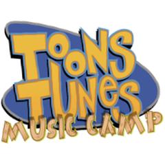 ToonsTunes Music Camp