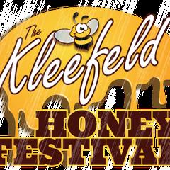 Kleefeld Honey Festival