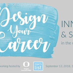 Design Your Career: Innovate & Succeed in the Modern Workforce