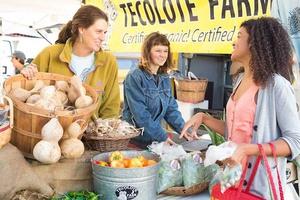 SFC Farmers' Market