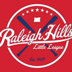 Raleigh Hills Little League