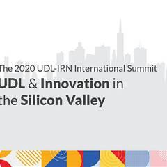 2020 UDL-IRN International Summit