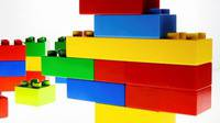 LEGO Mania at Douglass-Truth Library