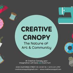 Creative Canopy