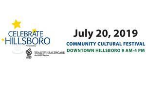 15th Annual Celebrate Hillsboro presented by Tuality Healthcare