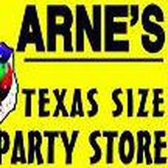 Arne's Party Warehouse