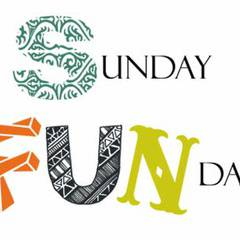 Sunday FUNday - Learn Cursive Writing