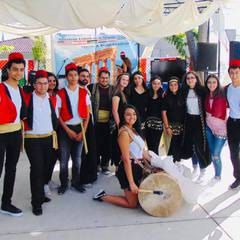 Save the Date - American Lebanese & Middle Eastern Festival