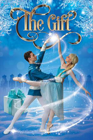 "Ballet Victoria's ""The Gift"""