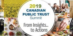 2019 Canadian Public Trust Summit