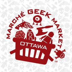 Ottawa Geek Market X
