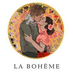 "Calgary Opera Students Only Dress Rehearsal ""La Boheme"""