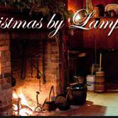 Christmas By Lamplight at Black Creek