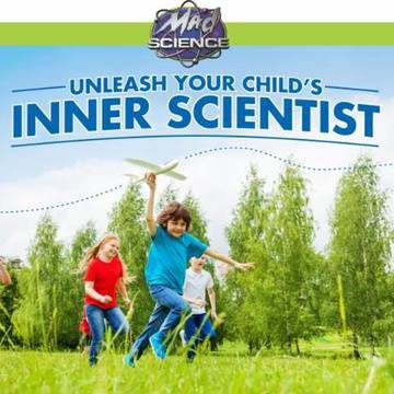 Mad Science of Southern Alberta's promotion image