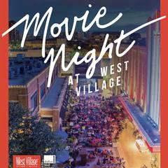 West Village Movie Night