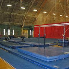 Cambridge Community Gymnastics (CCG)