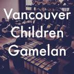 Vancouver Children Gamelan