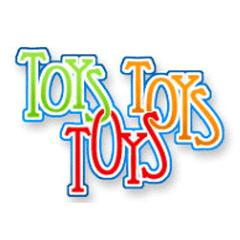 Toys Toys Toys