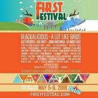 First Festival Sacramento