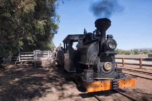 20th Annual Rail Fair