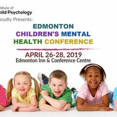 Edmonton Children's Mental Health Conference 2019