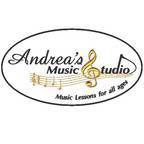 Andrea's Music Studio