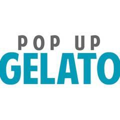 Pop Up Gelato