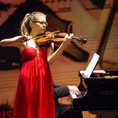 AnAfternoon of Music with Winners of the Princess Christina Competition