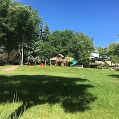 Tubby Bateman Park