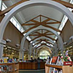 Pleasanton Public Library
