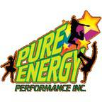 Pure Energy  Performance Inc.