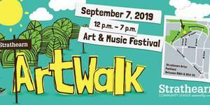 Strathearn Art Walk 2019