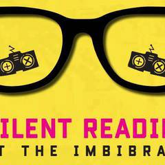 Silent Reading at the Imbibrary