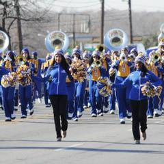 Dallas Martin Luther King Jr Day Parade